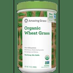 Amazing Grass Organic Wheat Grass Powder 60 servings OWG17