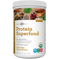 Amazing Grass Protein SuperFood Choc PB 10 srv A50467