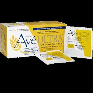 American BioSciences AveULTRA™ 30 pkts AUOD30