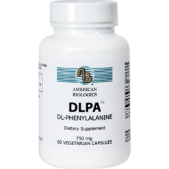 American Biologics DLPA 60 caps DLPA