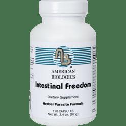 American Biologics Intestinal Freedom 120 caps INTE8