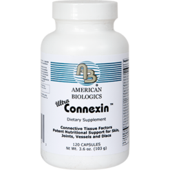 American Biologics Ultra Connexin 120 caps CONN5