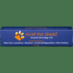 American Biotech Labs PetShield Wound Dressing Gel 4 fl oz AB4176