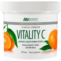 American Nutriceuticals LLC Vitality C 200 g VITC7
