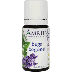 Amrita Aromatherapy Bugs be Gone 10 ml A54007