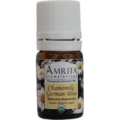 Amrita Aromatherapy Chamomile German Blue 3 ml GER3
