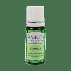 Amrita Aromatherapy Cypress 10 ml CYPR1