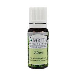 Amrita Aromatherapy Elemi 10 ml ELEMI