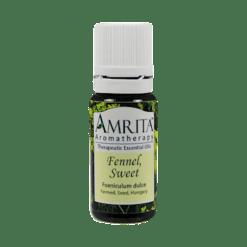 Amrita Aromatherapy Fennel Sweet 10 ml FEN13