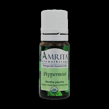 Amrita Aromatherapy Peppermint 60 ml PEP14