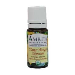 Amrita Aromatherapy Ylang Ylang3 10 ml A22106