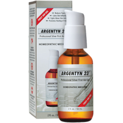 Argentyn 23 Argentyn 23® First Aid Gel 2 oz ARGE6