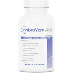 Arthur Andrew Medical Inc. Fibrovera AHS 90 caps A01082