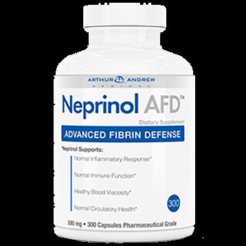 Arthur Andrew Medical Inc. Neprinol AFD 300 caps NEP30