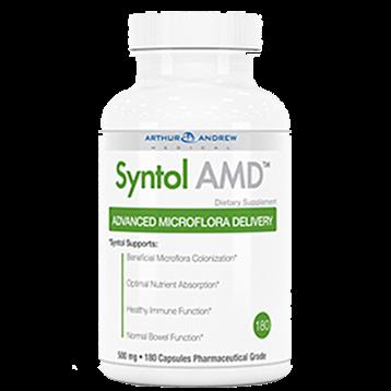 Arthur Andrew Medical Inc. Syntol AMD 180 caps SYN18