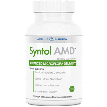 Arthur Andrew Medical Inc. Syntol AMD 90 caps SYN90