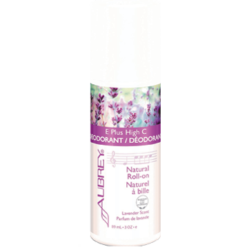 Aubrey E Plus High C Deodorant Lavender 3 oz A00888