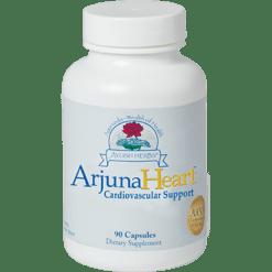 Ayush Herbs Arjuna Heart 90 vegcaps AY103
