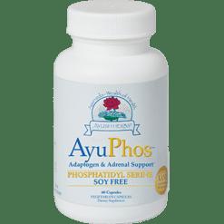 Ayush Herbs AyuPhos 60 vegcaps AY1562