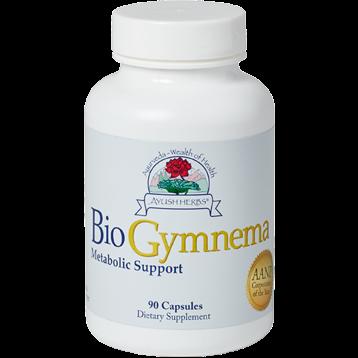 Ayush Herbs Bio Gymnema 90 vegcaps AY108