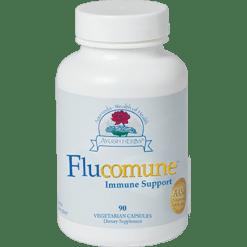 Ayush Herbs Flucomune 90 vegcaps AY114