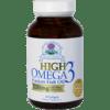 Ayush Herbs High Omega 3 60 gels AY1968