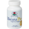 Ayush Herbs Macuna Plus 60 vegcaps AY121
