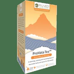 Ayush Herbs ProVata Tea™ 24 pkts AY406
