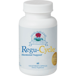 Ayush Herbs Regu Cycle™ 60 vegcaps AY141