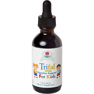 Ayush Herbs Trifal for Kids 2 fl oz AY1890