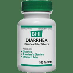 BHI Heel Diarrhea 100 tabs DIAR5