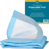 Baar Products Disposable Castor Oil Pack 30x 19 1 pk DISPO