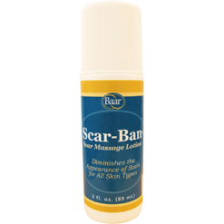 Baar Products Scar Ban 3 oz B00621
