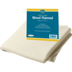 Baar Products Wool Flannel Pack 19x30 B01017