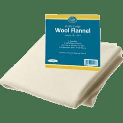 Baar Products Wool Flannel Pack 19x30 B01017