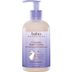 Babo Botanicals Calming Lotion 8 fl oz B82217