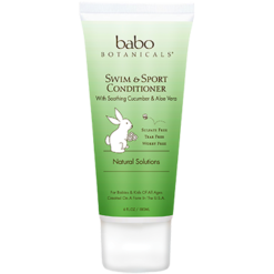 Babo Botanicals Swim Sport Conditioner 6 fl oz B82927