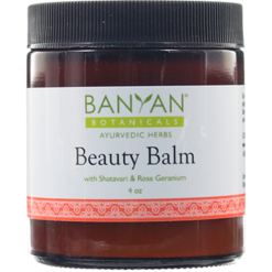Banyan Botanicals Beauty Balm 4 oz B35815