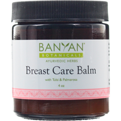 Banyan Botanicals Breast Care Balm 4 oz BB4