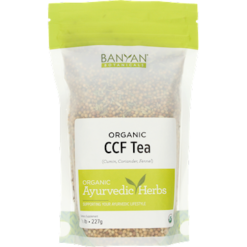 Banyan Botanicals CCF Tea .5 lb B27592