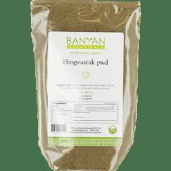 Banyan Botanicals Hingvastak Powder Organic 1 lb B75131
