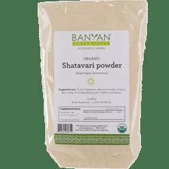 Banyan Botanicals Shatavari Root Powder Organic 1 lb SHAT9