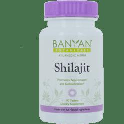 Banyan Botanicals Shilajit Organic 90 tabs B21019