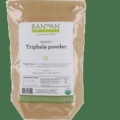 Banyan Botanicals Triphala Powder Organic 1 lb TRIP6