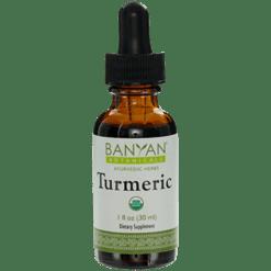 Banyan Botanicals Turmeric Liquid Extract 1 fl oz B26311