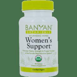 Banyan Botanicals Women039s Support Organic 90 tabs WOM15