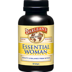 Barleans Essential Woman 1000 mg 60 gels ESS16