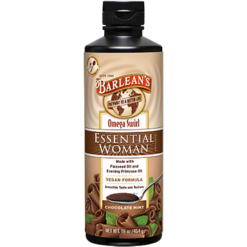 Barleans Essential Woman Chocolate Mint 16 oz B00284