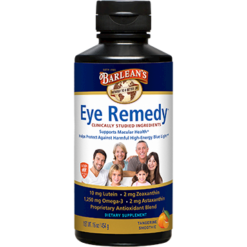 Barleans Eye Remedy Tangerine Swirl 16 oz B00217