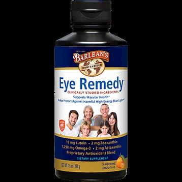 Barleans Eye Remedy Tangerine Swirl 16 oz B00217